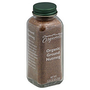 Central Market Organics Ground Nutmeg
