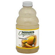 Central Market Organics Lemonade