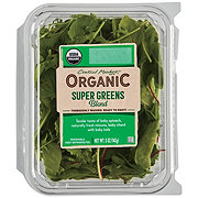 Central Market Organics Power Greens