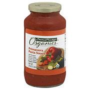Central Market Organics Primavera Pasta Sauce