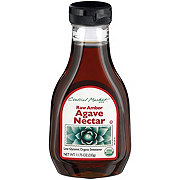 Central Market Organics Raw Amber Agave Nectar