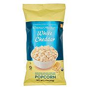 Central Market Organics White Cheddar Popcorn
