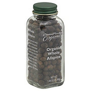 Central Market Organics Whole Allspice