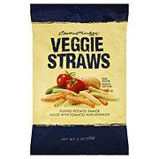 Central Market Original Vegetable Straws