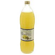 Central Market Pineapple Juniper Berry Organic Italian Soda