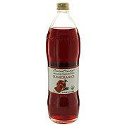 Central Market Pomegranate Organic Italian Soda