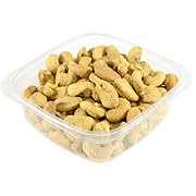 Central Market PrePacked Whole Jumbo Roasted Cashews