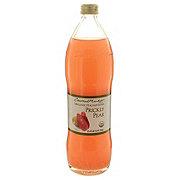 Central Market Prickly Pear Organic Italian Soda
