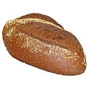 Central Market Pumpernickel Bread