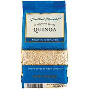 Central Market Quinoa Quick Cook Grains