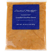 "Central Market ""Louisiana Style"" Crawfish Etouffee Sauce"