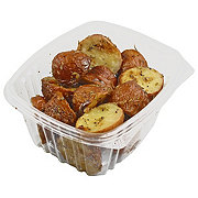 Central Market Roasted Rosemary Potatoes