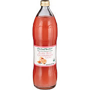 Central Market Ruby Red Grapefruit Organic Italian Soda