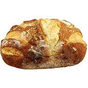 Central Market Rustic Durum Sourdough Bread