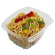CENTRAL MARKET Sesame Noodle Salad