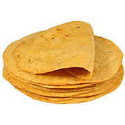 Central Market Southwestern Flour Tortillas 10 Count