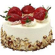 Central Market Strawberry Shortcake