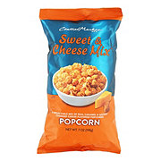 Central Market Sweet Cheese Popcorn