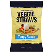 Central Market Tangy Ranch Vegetable Straws