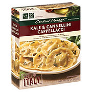 Central Market Taste of Italy Kale & Cannellini Cappellacci Pasta