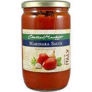 Central Market Taste of Italy Marinara Sauce