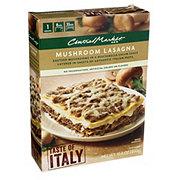 Central Market Taste of Italy Mushroom Lasagna