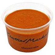 Central Market Tomato basil soup