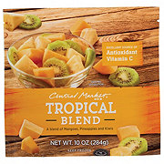 Central Market Tropical Fruit Blend