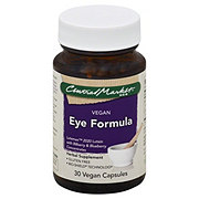 Central Market Vegan Eye Formula Capsules