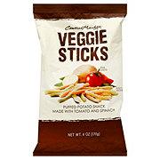 Central Market Vegetable Sticks