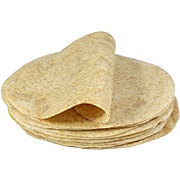 Central Market Wheat Tortillas 10 count