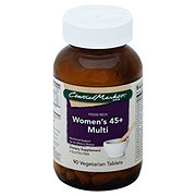 Central Market Women's 45+ Multi Food Rich Vegetarian Tablets