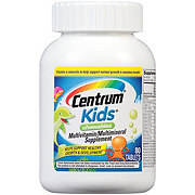 Centrum Kids Multivitamin/Multimineral Chewables Tablets