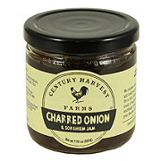Century Harvest Farms Charred Onion & Sorghum Jam