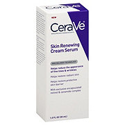 CeraVe Skin Renewing Cream Serum