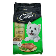 Cesar Dry Dog Food Roasted Lamb & Spring Vegetables