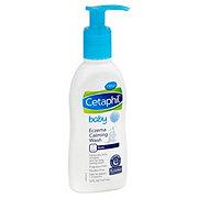 Cetaphil Baby Eczema Calming Wash