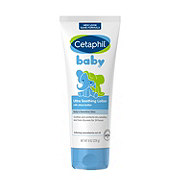 Cetaphil Baby Ultra Soothing Lotion