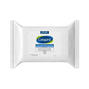 Cetaphil Gentle Makeup Removing Wipes Sensitive Skin