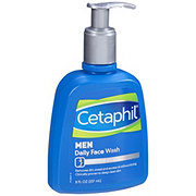 Cetaphil Men's Daily Face Wash