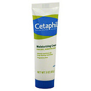 Cetaphil Moisturizing Cream For Dry Sensitive Skin