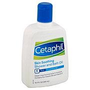 Cetaphil Skin Soothing Shower & Bath Oil