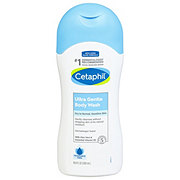 Cetaphil Ultra Gentle Fragrance Free Body Wash