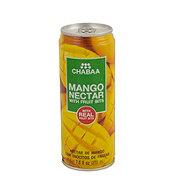 Chabaa Mango Nectar With Real Fruit Bits