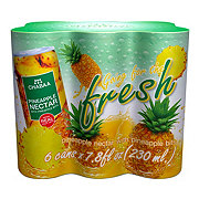 Chabaa Pineapple Nectar With Pineapple Bits