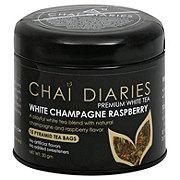 Chai Diaries Ice Queen White Tea