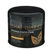 Chai Diaries Rooibos Coco Chai Roobios Herbal Tea