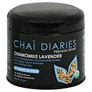 Chai Diaries Sweet Chamomile Tea
