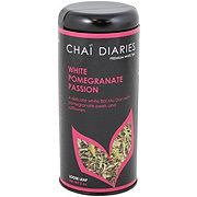 Chai Diaries White Pomegranate