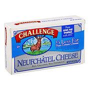 Challenge Neufchatel Cheese